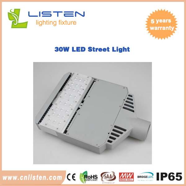 led street light waterproof IP65 from one to six module