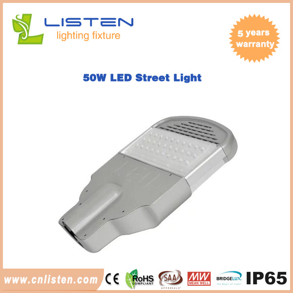 Factory led street light waterproof IP65 from one to six module