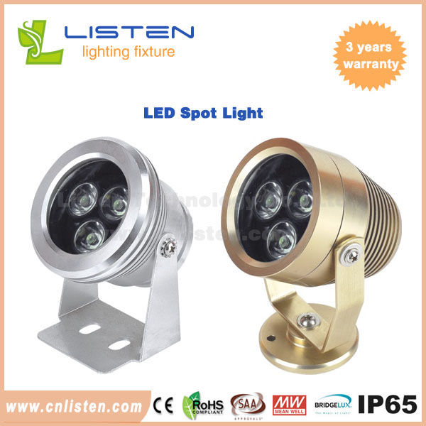 RGB High Power LED Spot Light