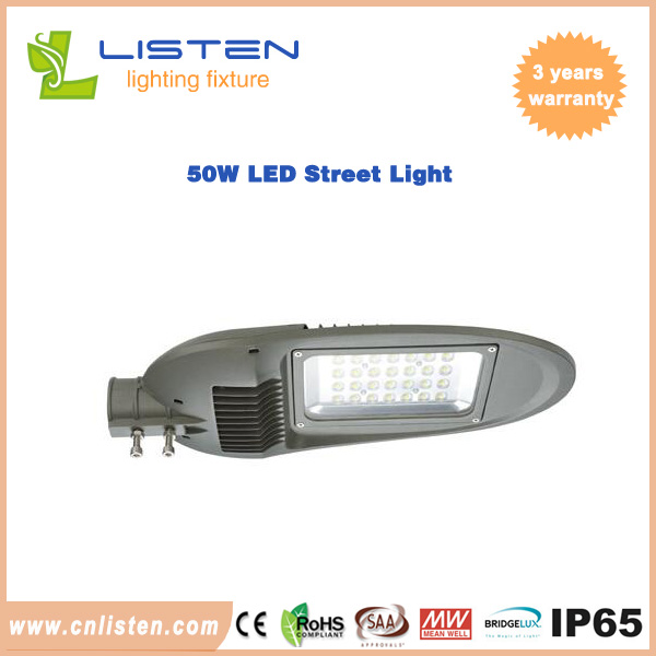CE RoHS Approved Outdoor 50W/100W/150W LED Street Light