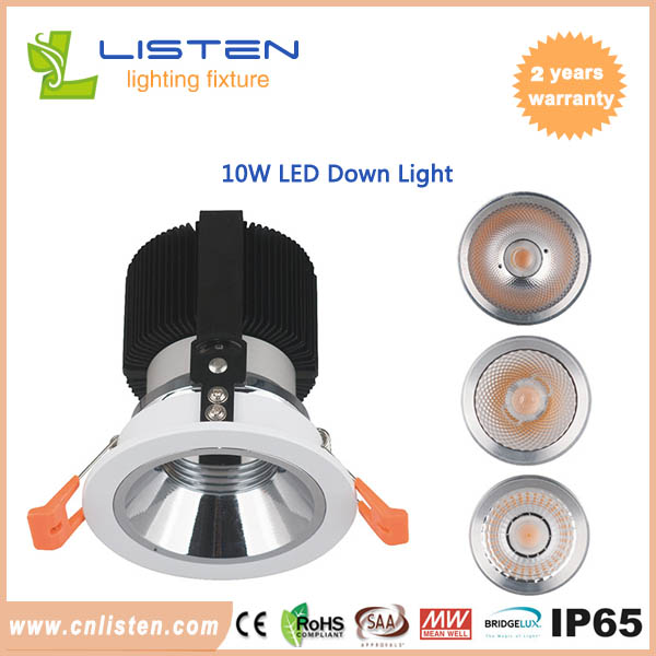 LED Down Lights 10W