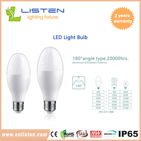 Candelabra LED Bulbs