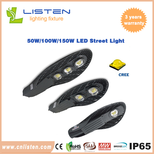 High Power LED Street Light Series C